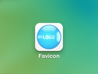 Apple Touch Icon / Favicon
