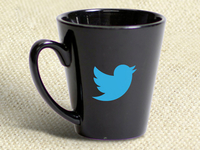 Swag: Coffee Cup