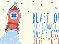 NASA Kids Camp