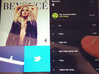 Spotify for iPad - Unofficial App