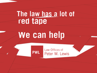 PW Lewis Law