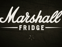 Marshall Fridge Website - Loader