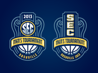 2013 SEC Men's Tournament