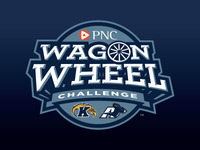 Wagon Wheel Challenge