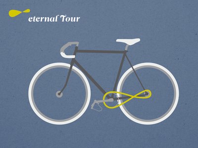 Velo Love: eternal tour
