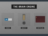 The Brain Engine