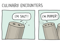 Culinary Encounters