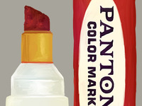 Pantone Color Marker