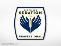 Sedation Professional Logo