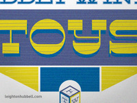 Toy Store logo design V2