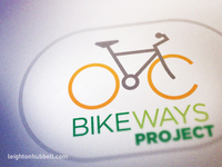OC Bikeways program logo