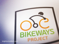 OC Bikeways program logo 2