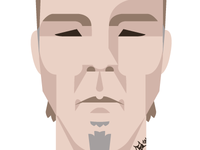 Hetfield Illustration