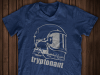 Tryptonaut Shirt