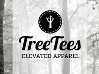 Tree Tees Splash Page