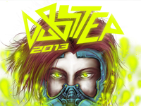 Cover Dubstep 2013