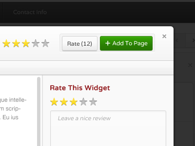 Widget_reviews
