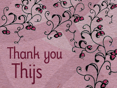 Thank-you-thijs