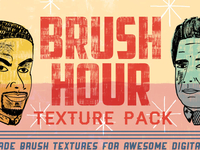 Brush Hour!