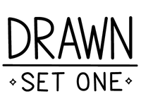 "My Icon Set Will Be Called ""Drawn"""