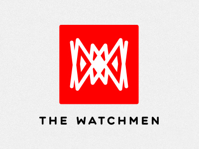 Dribbble_watchmen