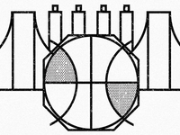 Basketball Tournament #2 (Logo)