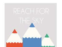 Reach for the sky teaser