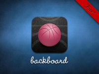 Backboard - Free Today