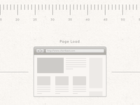 Page Load Graphic