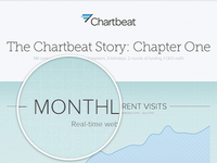Chartbeat: Chapter One