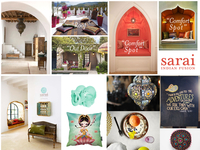 SARAI'S SPACE & DECOR CONCEPT