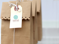 Sarai's Take Away