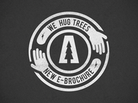 We Hug Trees