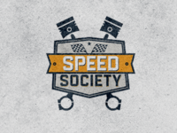 Speed Society logo