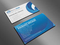 Insurerisk Business Card