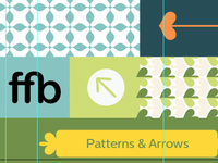 Arrows & Patterns
