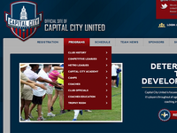 Capital City Web