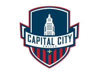 Capital City United - Check profile for logo 2.0