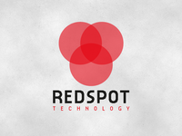 Redspot Tech logo