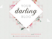 Your Darling Blog