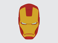Ironman 3 - Step 1