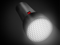 Torch Light Led