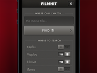 Filmhit movie finder