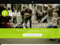 Subscription Design Web Page (izee.ro)
