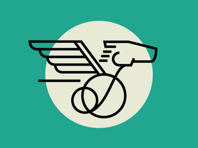 Pegasus_dribbble