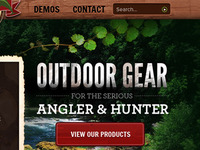 Outdoor Gear