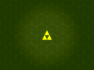 Triforce wallpaper