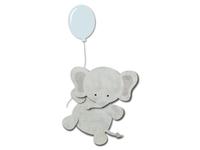Little Elephant & Balloon