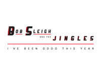 Bob Sleigh and the Jingles logo design