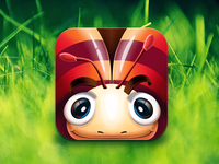 Stink Bug iOS Icon